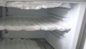 نمایندگی یخچال ضد برفک