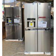 خرید یخچال نکست ال جی مدل j33