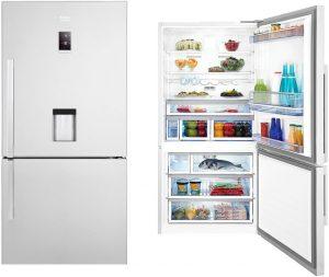 فروش اینترنتی یخچال بکو مدل کمبی با ارزانترین قیمت