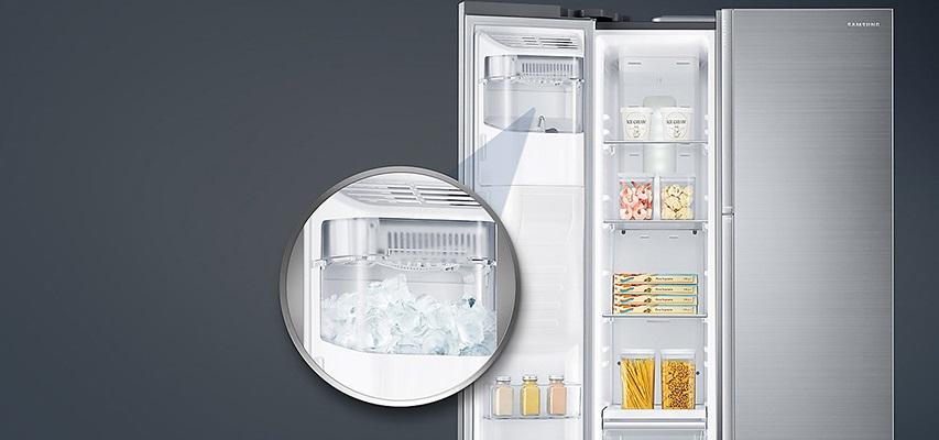 قیمت یخچال سامسونگ مدل RH56J6917SL در بانه