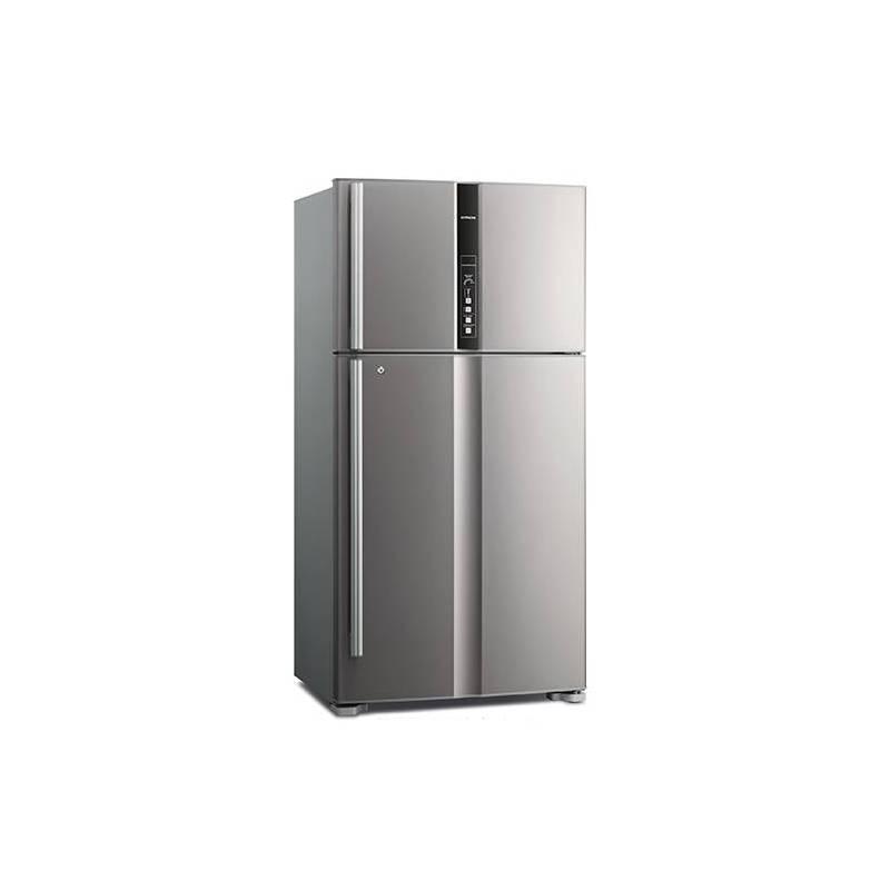 قیمت یخچال فریزر هیتاچی مدل R-V720 از بانه