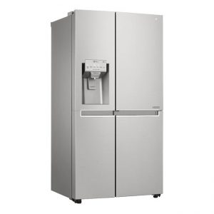 قیمت و خرید یخچال ساید بای ساید ال جی مدل J34