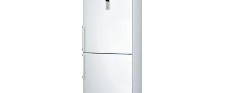 قیمت یخچال فریزر بالا پایین بوش مدل KGN56AW204