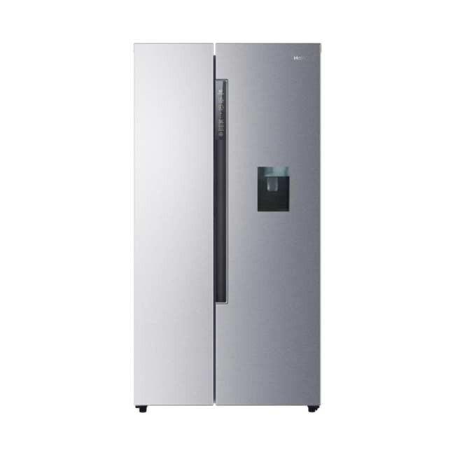 قیمت یخچال فریزر ساید بای ساید هایر مدل HRF-522WW6