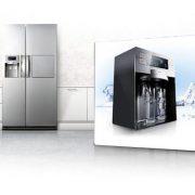 قیمت یخچال ساید بای ساید سامسونگ مدل RSH7PNPN