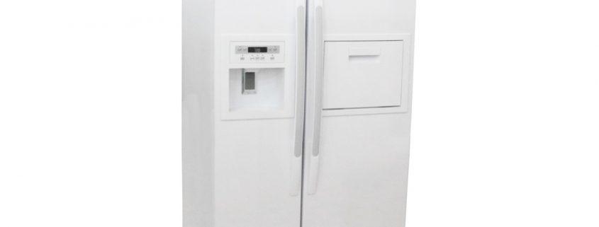 قیمت یخچال فریزر ساید بای ساید دوو مدل FRS2611