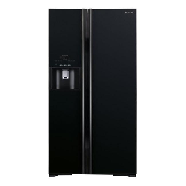 قیمت یخچال ساید بای ساید هیتاچی مدل RS700