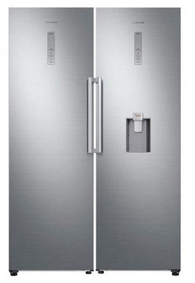 قیمت یخچال فریزر دوقلو سامسونگ مدل RR39 و RZ32 از بانه