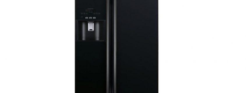 خرید یخچال ساید بای ساید 32 فوت هیتاچی مدل RS700 از بانه