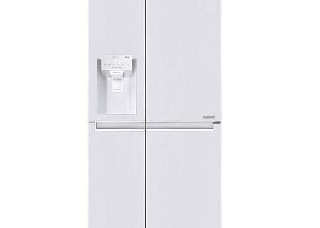 قیمت یخچال ساید بای ساید بنتلی ال جی مدل GR-J337