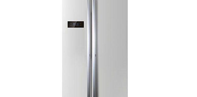 خرید یخچال ساید بای ساید گوسونیک مدل GRF-6600