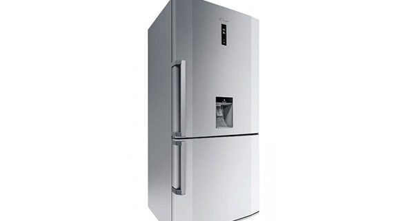 قیمت یخچال فریزر یخساز 30 فوت سفید مدل RF840NWE2
