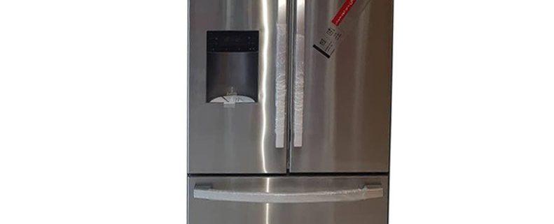 قیمت یخچال فرنچ 3 دوو 765 لیتر RF64EDG