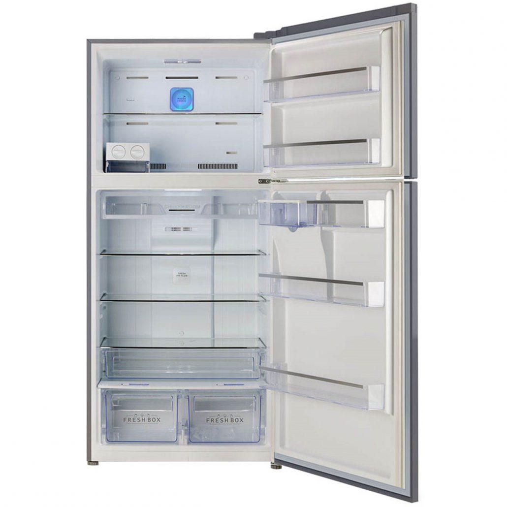خرید یخچال و فریزر جی پلاس مدل GRF-J505T