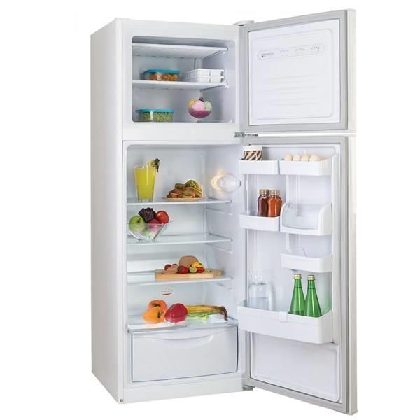 خرید یخچال و فریزر امرسان ۱۴ فوت مدل TFH14T