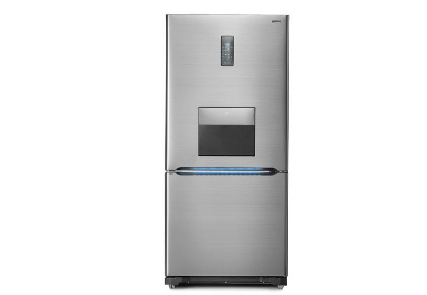 قیمت یخچال و فریزر سام مدل RL-500