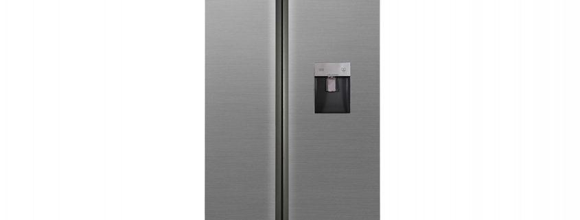 خرید یخچال و فریزر ساید بای ساید جیپلاس مدل GSS-J705