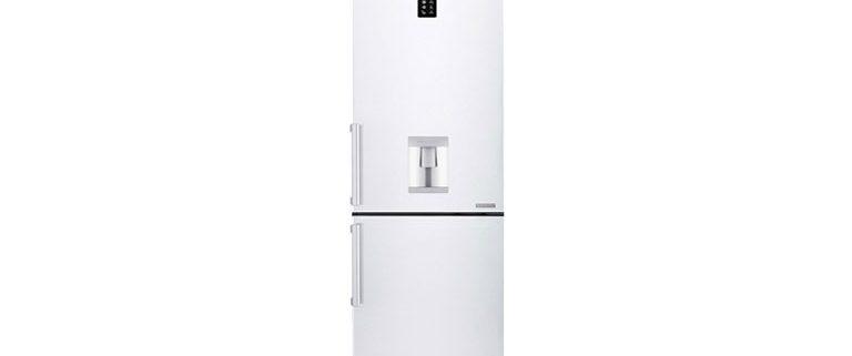 یخچال فریزر بالا پایین ال جی مدل LG BF320
