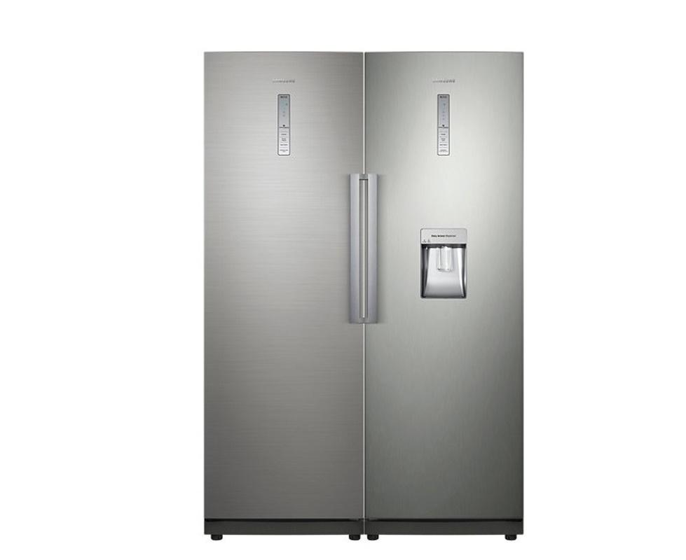 خرید یخچال دو قلو سامسونگ RZ28-RR35