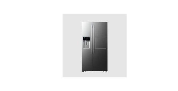 قیمت یخچال ساید بای ساید دوو مدل DES-2915SS