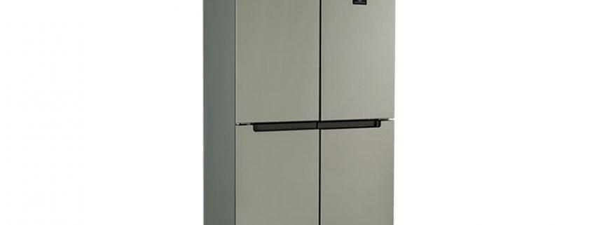 یخچال 4 درب مدل XTR-486S ایکس ویژن